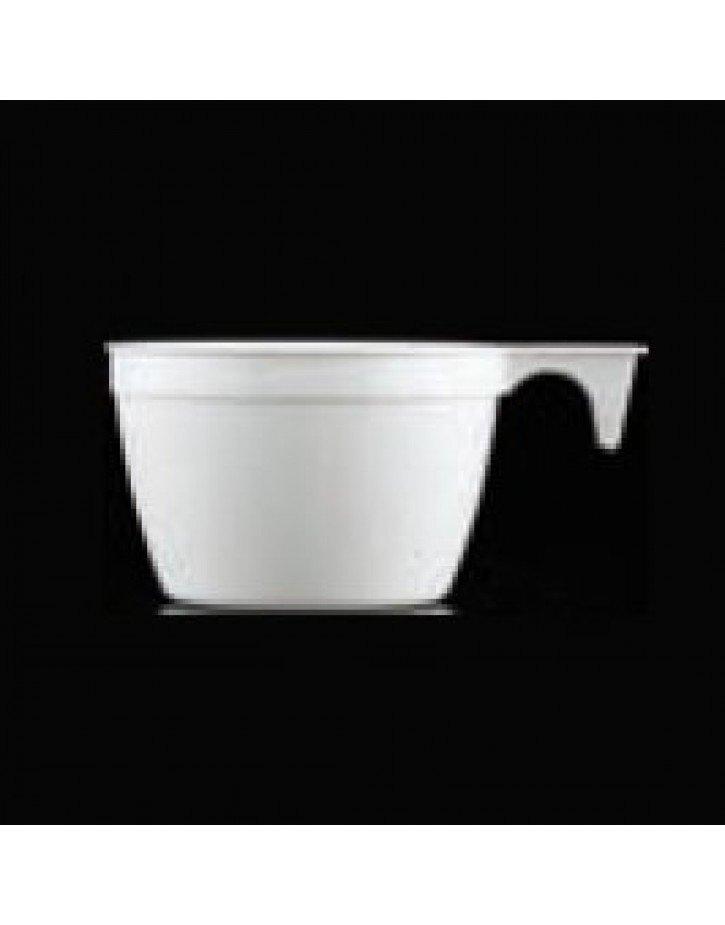 TAZA CAFE PP BLANCO (50 Ud/Paq)