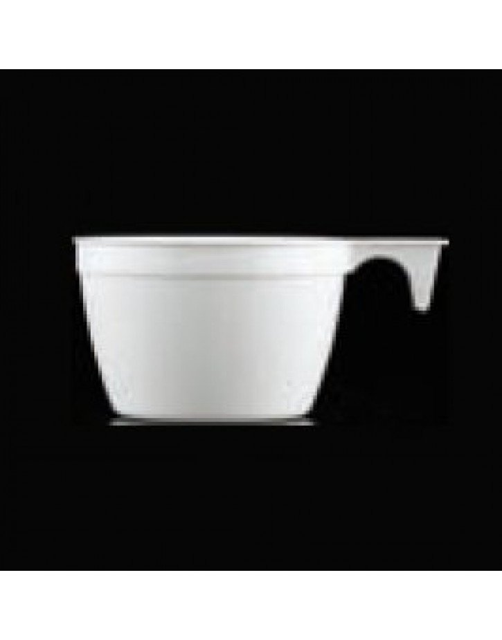 TAZA CAFE PP BLANCO