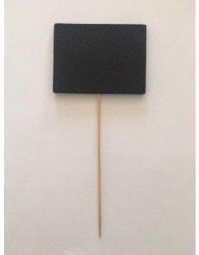 PINCHO PIZARRA 8X6 cm