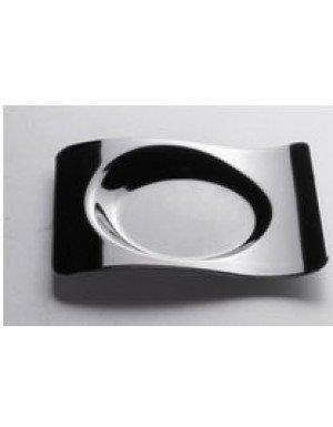MINI PLATO FORMA  8 cm COLORES  50 Ud/Paq