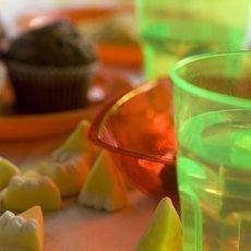 Vasos Medianos - Especiales para Eventos - Vasos de Plastico