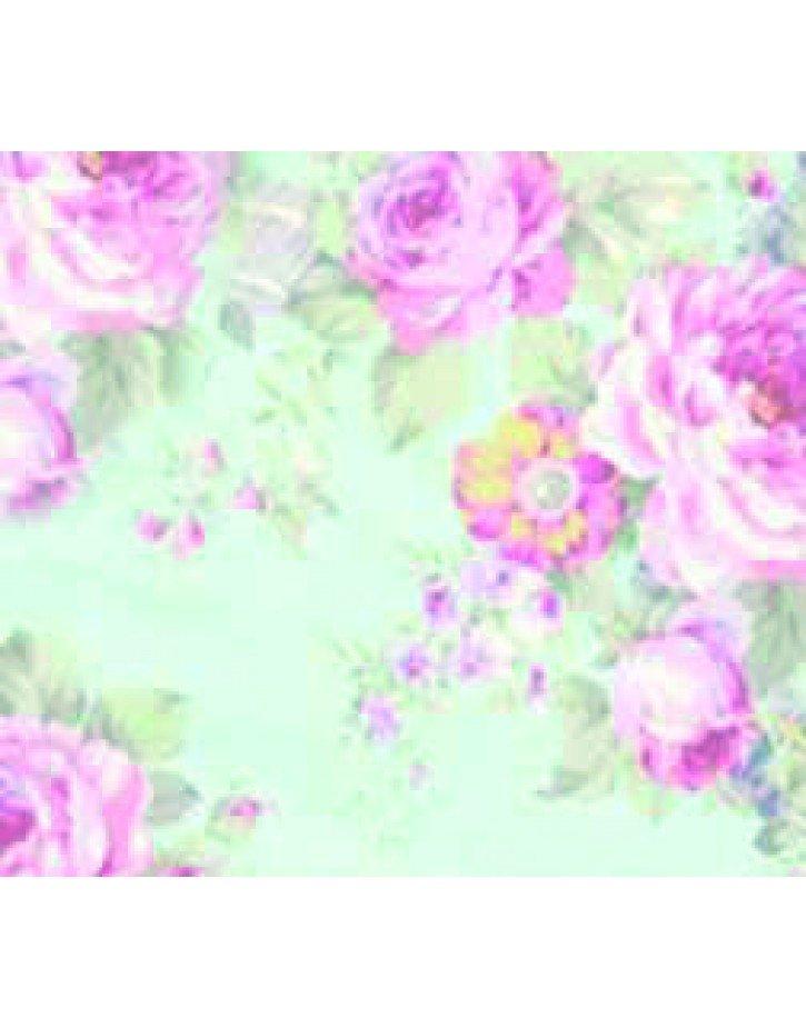Fondo Flores Primavera Recuerdo comunión
