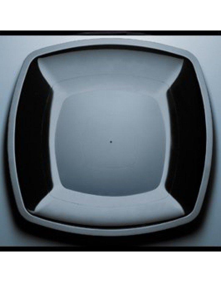 PLATO GRANDE PS 30 cm COLORES 12 Ud/Paq
