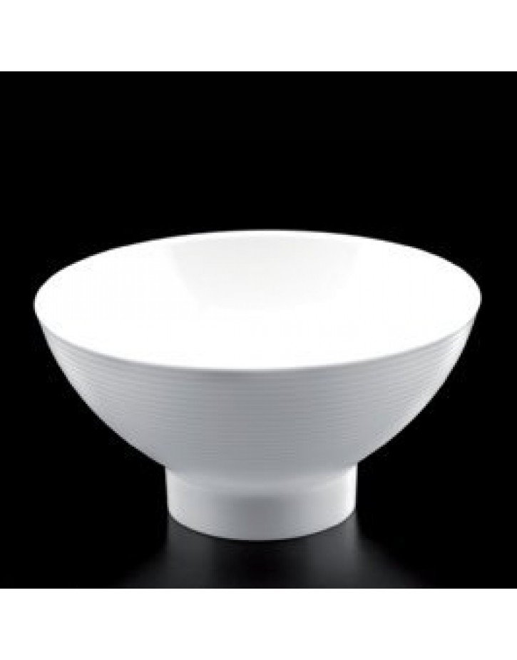 MEDIUM BOWL BLANCO(Caja)