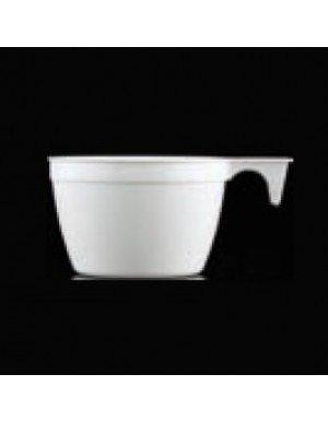 TAZA CAFE 90 cc BLANCA