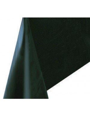 MANTEL PLASTIFICADO 140x260 cm NEGRO 1 Ud/Paq